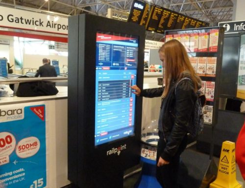 The 5 Step Guide to Choosing a Digital Signage Manufacturer